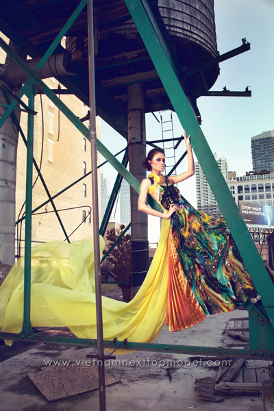 Arnold Milfort, The Nouveau Image, fashion, styling, philly, nyc