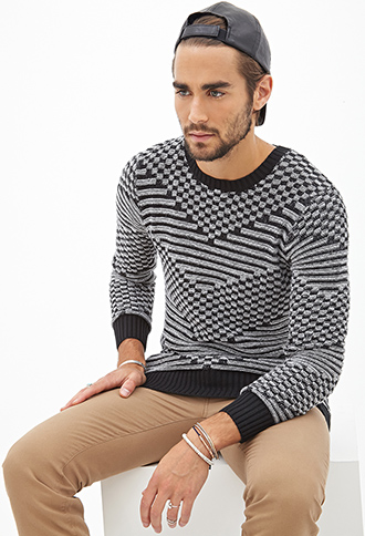 Fall Must Haves men Sweater