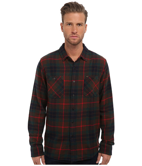 Fall Must Haves men flannel