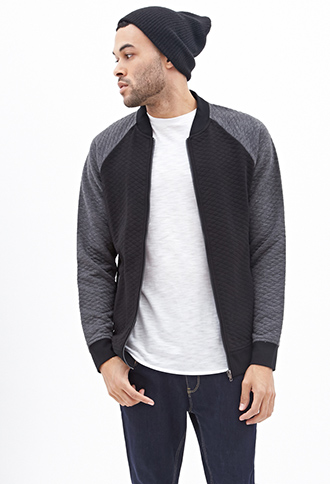 Men Must Haves Bomber Jacket Fall