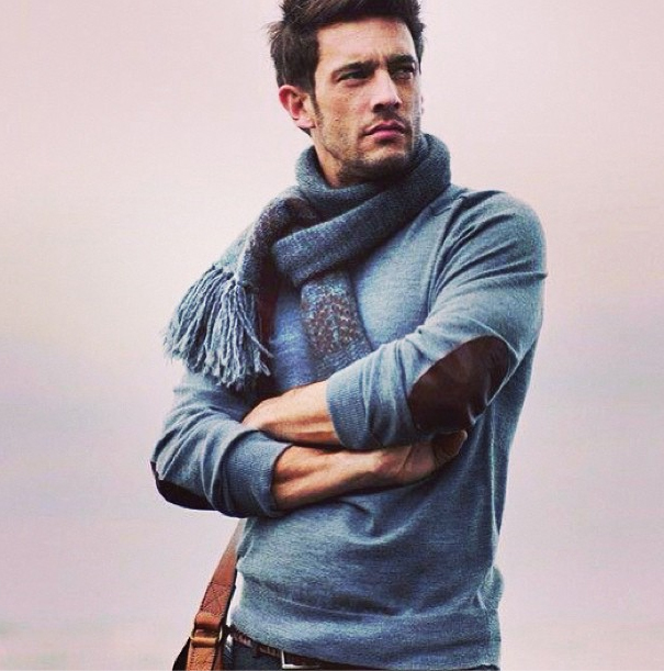 Mens fall must haves