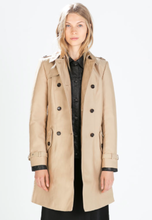 must have fall jackets, fall jackets, fall coat, trench coat, classtic trench, fashion, the nouveau image