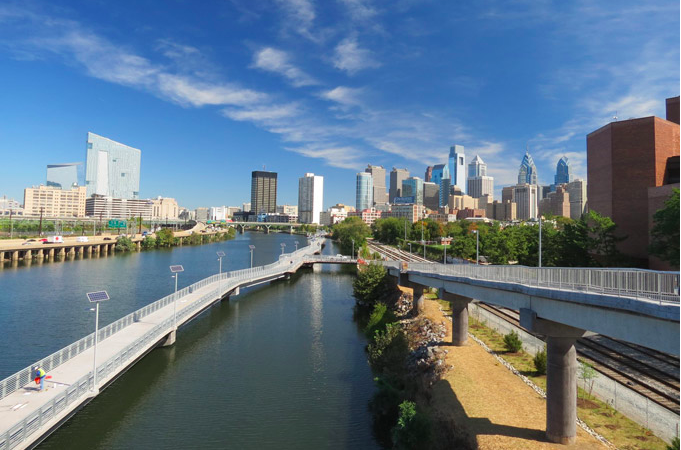 Schuylkill Banks Boardwalk, Schuylkill Banks, Schuylkill Boardwalk, Schuylkill River Boardwalk, Schuylkill River Trail, Philly, Philadelphia, Philadelphia Boardwalk,