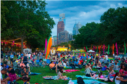 County Fair, County Fair at the oval, the oval, the oval philadelphia, the art museum, philadelphia, philly, oval, what to do in philly this weekend, the nouveau image
